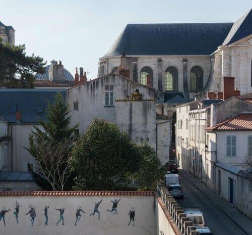 Your Business trip in La Rochelle